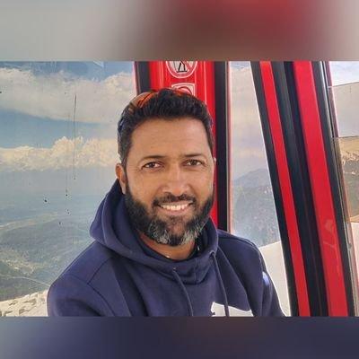 Wasim Jaffer (@WasimJaffer14) Twitter profile photo