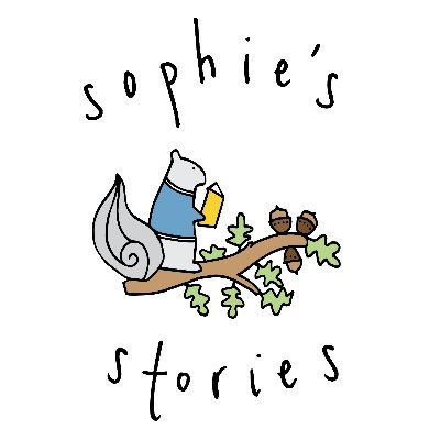Sophie Marsh (@Sophies_Stories) Twitter profile photo