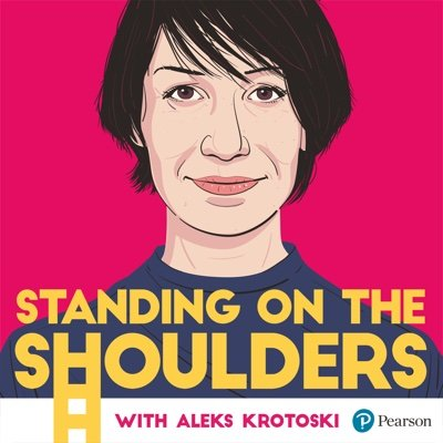 Standing On The Shoulders Podcast