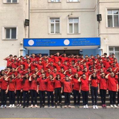 GOP Adnan Menderes Ortaokulu-İHO