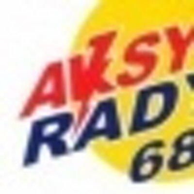 Aksyon Radyo Bacolod At Aksyonradyobac Twitter