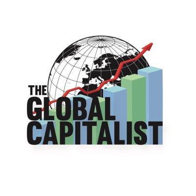 The Global Capitalist🌎📈