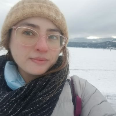 Lauren Krugel
