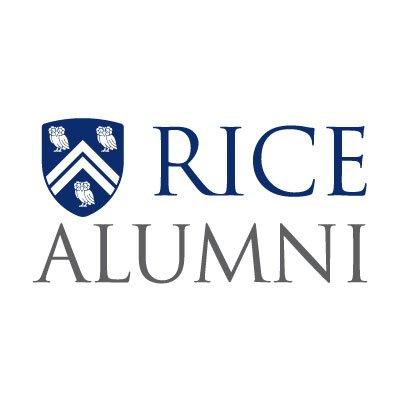Rice Alumni (@ricealumni) Twitter profile photo