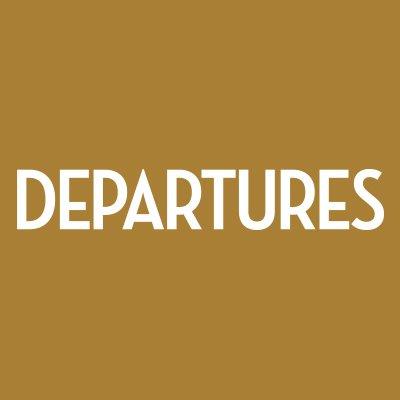 @DeparturesInt