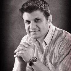 hirav shah celebrity astrologer