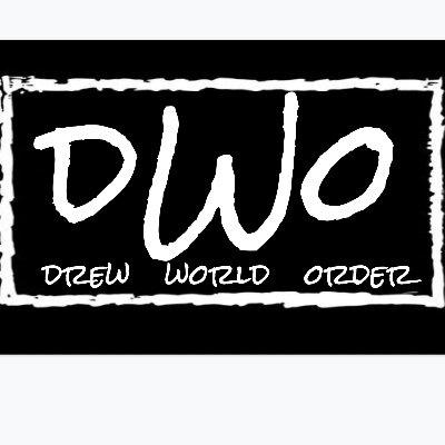 Drew World Order Podcast