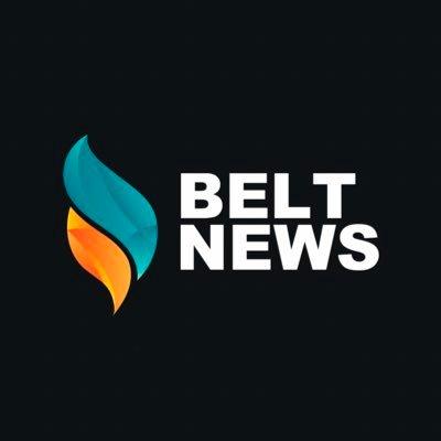 Belt News 🅛