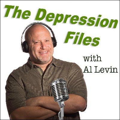 Al Levin, M.Ed. -- The Depression Files (@allevin18) Twitter profile photo