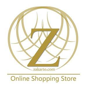 Zakarto online shopping