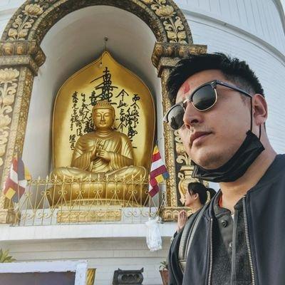 Saroj Gurung