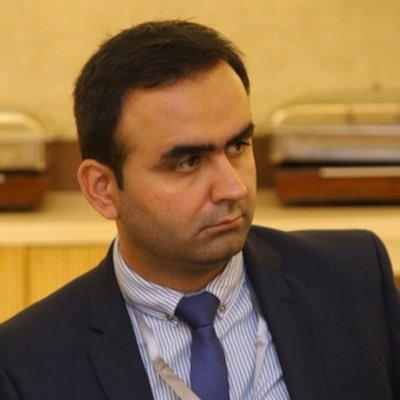 Popalzai Mohammad Ali