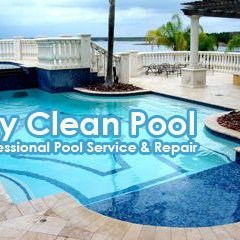 my clean pool mycleanpool twitter