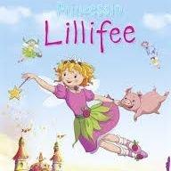 Lilly Li