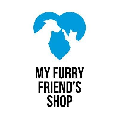 my furry friends' shop