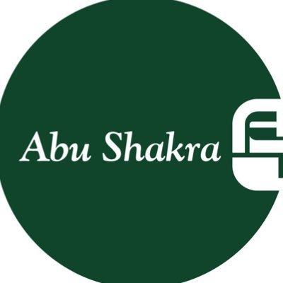 @AbuShakratrd