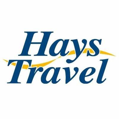 @HaysTravelSkem