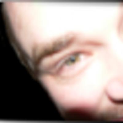 Hacker eye 400x400