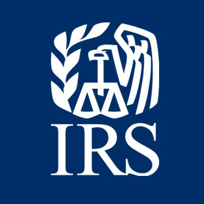 IRS #COVIDreliefIRS (@IRSnews) Twitter profile photo