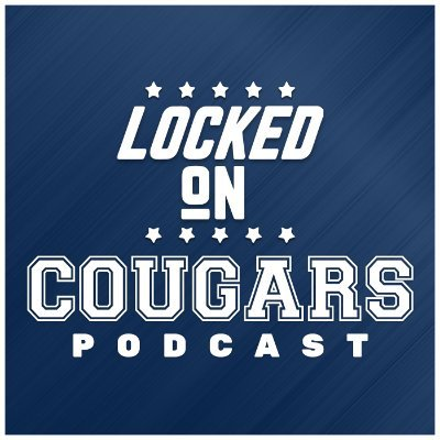 Locked On Cougars Podcast
