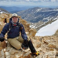The Next Summit: A 14ers Blog by Alex Derr