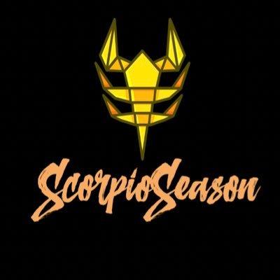 ♏  Scorpion