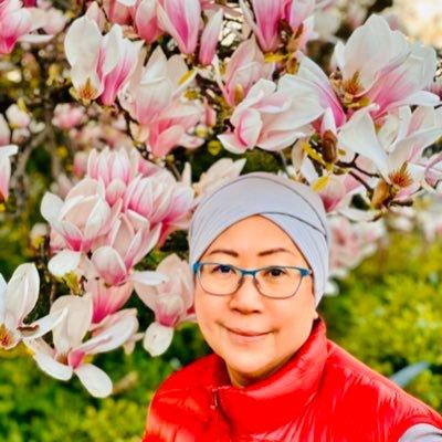 Dr Jemilah   Mahmood Profile Image