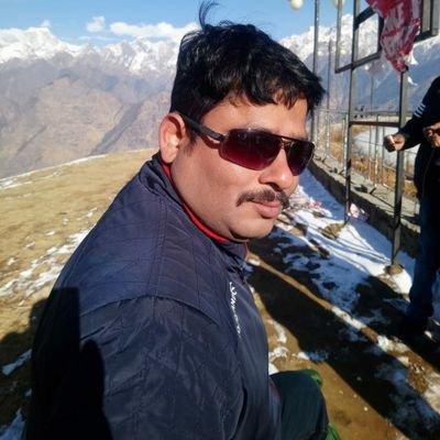 Rupendra Singh Akash Profile