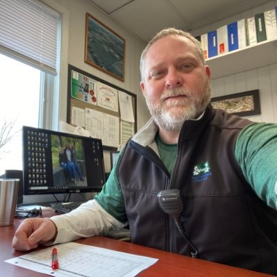 Facilities and Maintenance Director; Sylvania Recreation District. Avid outdoorsman and Dad on the run.