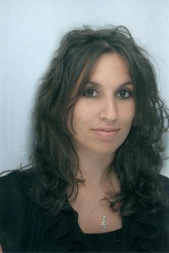 Pauline Montillet