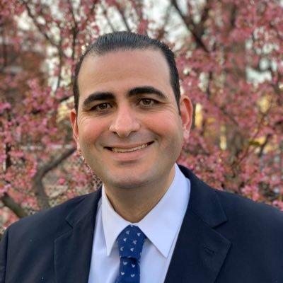 Abed A. Ayoub