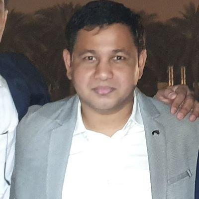 Khalid Mukadam