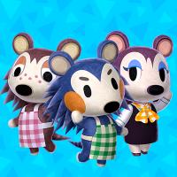 Animal Crossing: New Horizons Design Codes (@AC_designcodes) Twitter profile photo