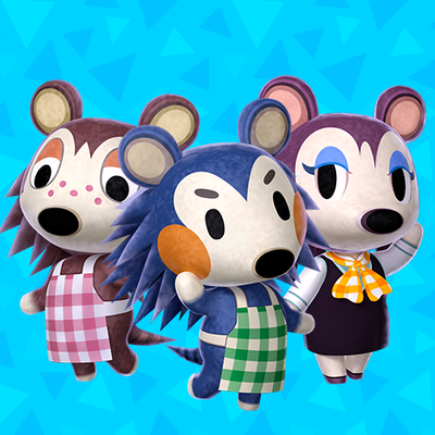 Animal Crossing: New Horizons Design Codes (@AC_designcodes) Twitter profile photo