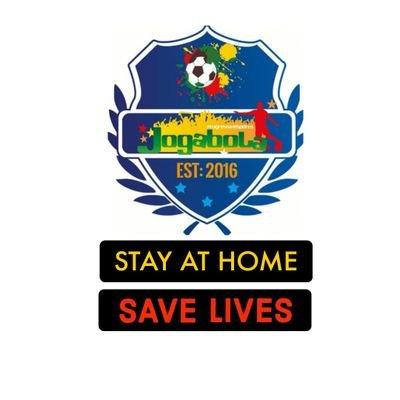 Jogabola Futsal/Football Club