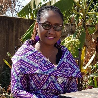 Roselyn Kapungu (@RosesKapungu) Twitter profile photo