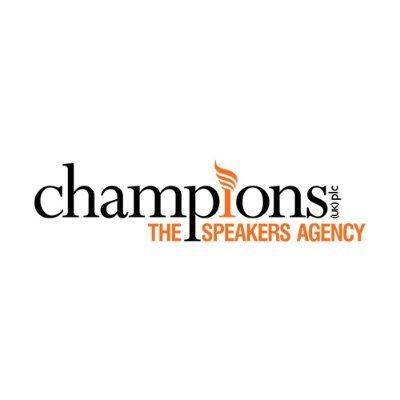 Champions Speakers