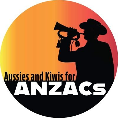 Aussies and Kiwis for ANZACs