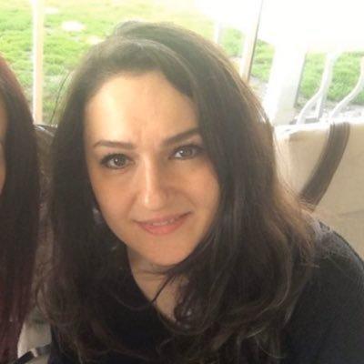 Pınar Yıldırım Duranay (@PDuranay) Twitter profile photo