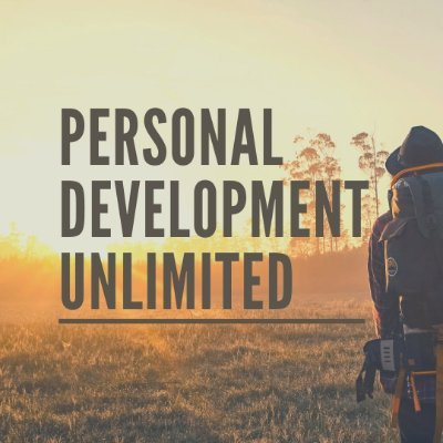 Personal Development Unlimited
