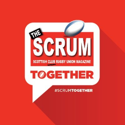 SCRUM Magazine (@SCRUMMAGAZINE) Twitter profile photo