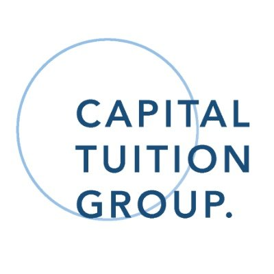 Capital Tuition Group (@capital_tuition) Twitter profile photo