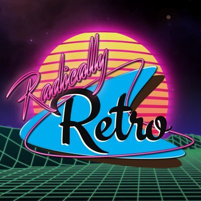 RadicallyRetro