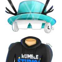 IsaacRBLX (@IsaacRBLX) Twitter profile photo