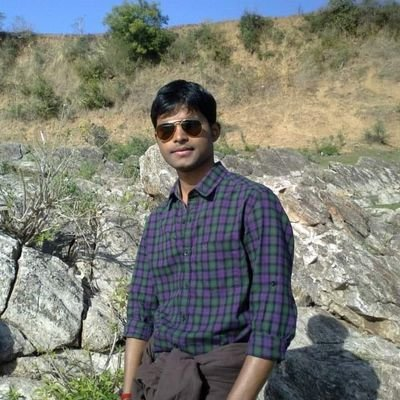 सुनील पटेल (@sunilkumarsalil) Twitter profile photo
