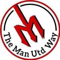 The Man Utd Way (@TheManUtdWay )
