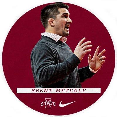 Brent Metcalf (@BHMetcalf) Twitter profile photo