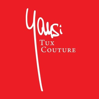 Tux Couture by Yansi Fugel