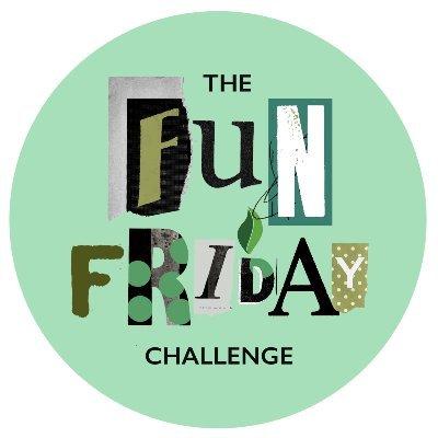 Gloucester Academy - Friday Fun Challenge (@GAfunFriday )