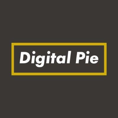 Digital Pie Ltd (@DigitalPieLtd) Twitter profile photo